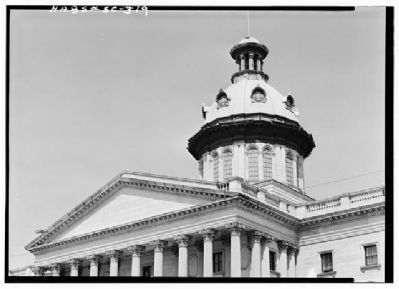 The State House - Lantern, Dome and Cupola image. Click for full size.
