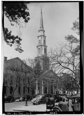Independent Presbyterian Church image. Click for full size.