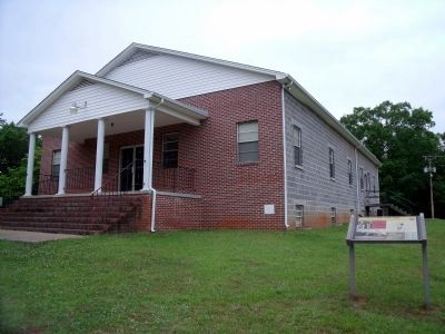 Meadville Community Center image. Click for full size.