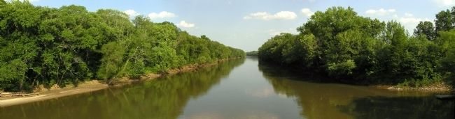 Roanoke River image. Click for full size.