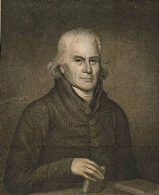 Francis Asbury image. Click for full size.