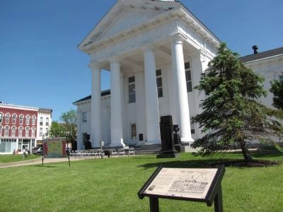 madison county courthouse 1862