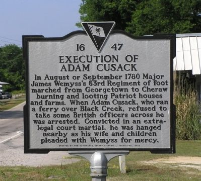 Execution of Adam Cusack Marker image. Click for full size.