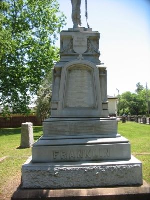 Right Side of Memorial Photo, Click for full size