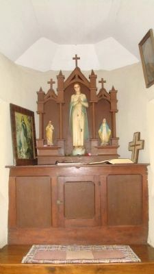 St. Mary of the Oaks image. Click for full size.