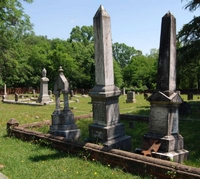 Boozer Family Plot image. Click for full size.