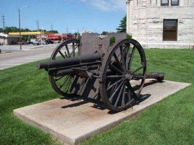 Field Gun image. Click for full size.