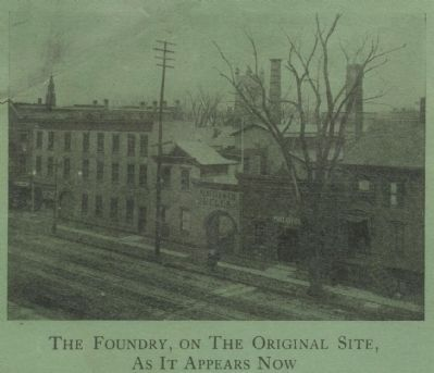 Meneely Foundry image. Click for full size.