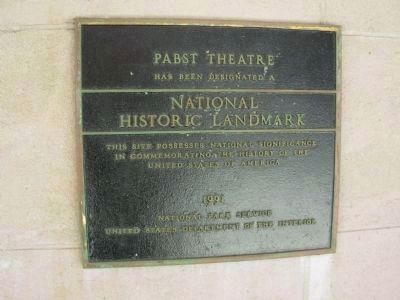 National Historic Landmark image. Click for full size.