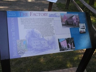 The Factory Marker image. Click for full size.