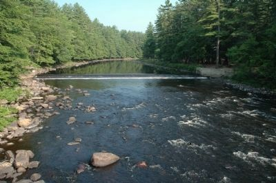 The Sacandaga River image. Click for full size.