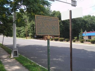 Passaic Marker image. Click for full size.