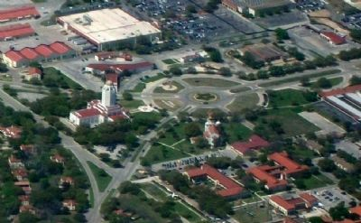Building 100 From the Air Photo, Click for full size