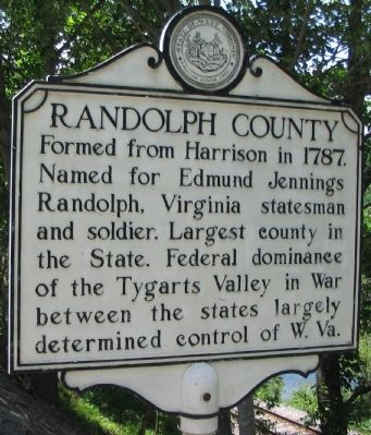 Randolph County Side Photo, Click for full size