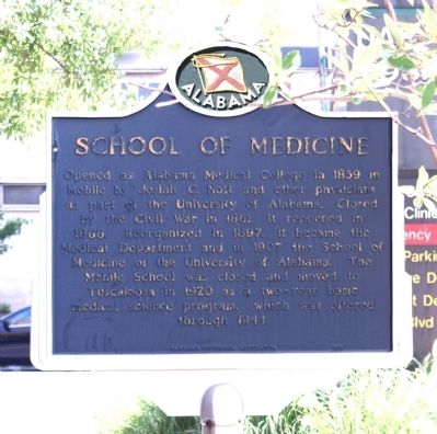 School Of Medicine image. Click for full size.