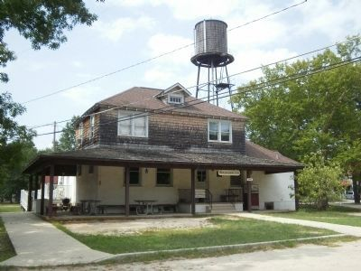 Whitesbog General Store image. Click for full size.