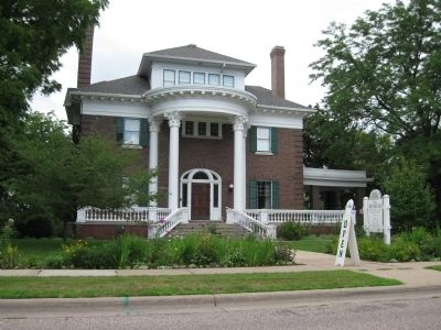South Wood County Historical Museum Photo, Click for full size