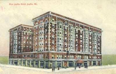 The Connor Hotel image. Click for full size.