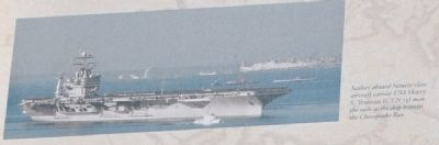 USS Harry S. Truman image. Click for full size.