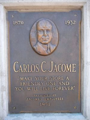 Carlos C. Jácome - Side C image. Click for full size.
