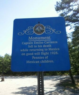 Monument Marker image. Click for full size.