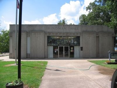 Hindman Hall Museum image. Click for full size.