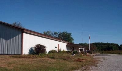 """Fulton County Museum"" image. Click for full size."