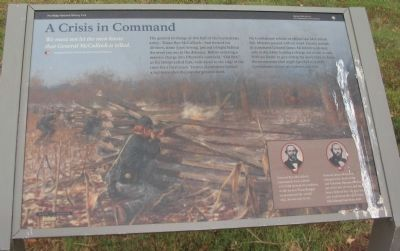 A Crisis in Command Marker image. Click for full size.