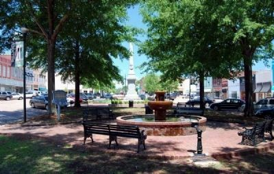 Abbeville Square image. Click for full size.