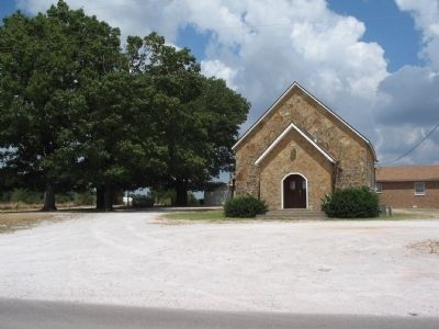 Twelve Corners Church Site image. Click for full size.