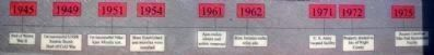 Nike-Ajax Missile Site N-75L Timeline Photo, Click for full size