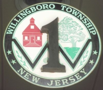 Willingboro Township logo image. Click for full size.