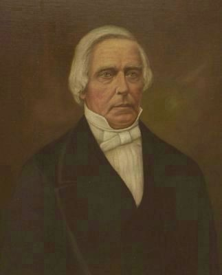 Judge John Belton O&#39;Neall<br>1793-1863 image. Click for full size.