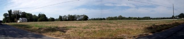 Slash Church Battlefield (Battle of Hanover Courthouse) Photo, Click for full size
