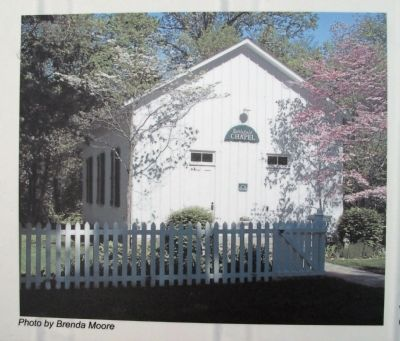 "Battle Ground - - ""Chapel"" image. Click for full size."
