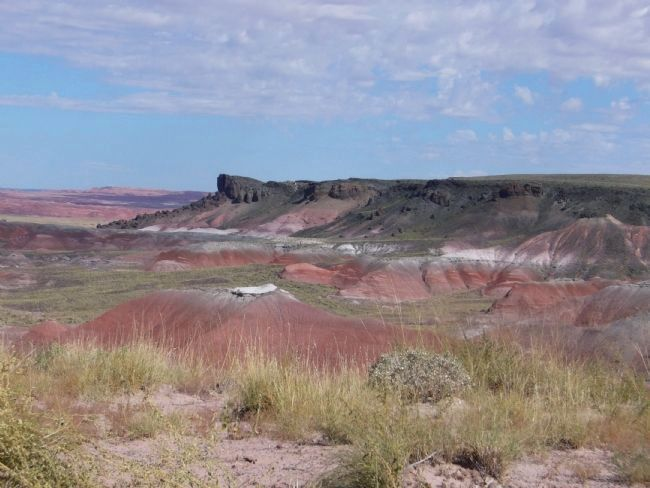 Painted Desert image. Click for full size.