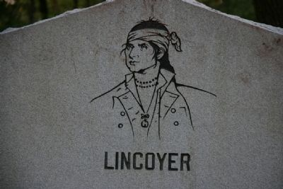 Image of Lincoyer image. Click for full size.