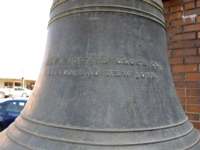 Historic Bell image. Click for full size.