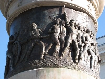 Alabama Confederate Monument image. Click for full size.