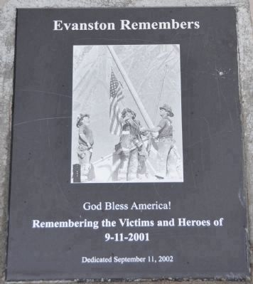 Evanston Remembers image. Click for full size.