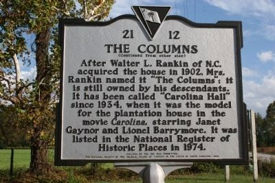 The Columns Marker image. Click for full size.