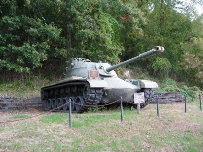Countess Lucille VI Tank image. Click for full size.