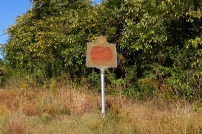 Old Belleview Marker Photo, Click for full size