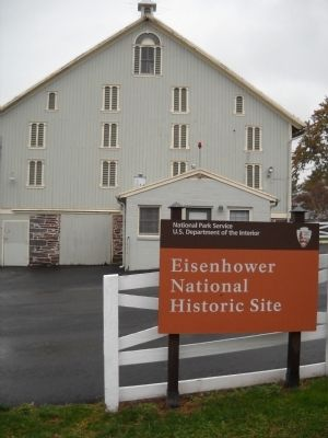 Eisenhower National Historic Park image. Click for full size.