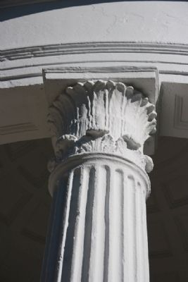 One of Sibyl Temple's Columns image. Click for full size.