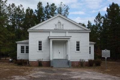 Speedwell Methodist Church image. Click for full size.
