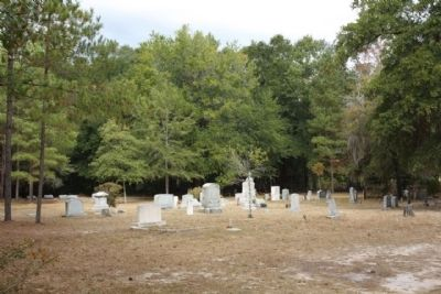 Speedwell Methodist Church Cemetery image. Click for full size.