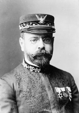 John Philip Sousa image. Click for full size.