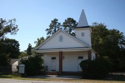 Fair Hope Presbyterian Church image. Click for full size.