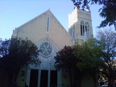 Emmanuel Baptist Church image. Click for full size.